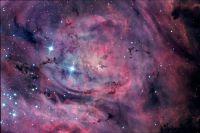 Туманности - Страница 1 - Фото на ASTRONEWS.ru