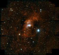 Туманности - Страница 1 - Астрофото на ASTRONEWS.ru