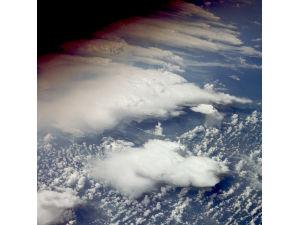Озоновая дыра дошла до столицы