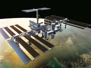 Поломка на МКС – вышел из строя кислородный генератор