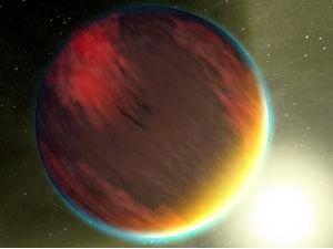 Уже открыты первые в 2012 году экзопланеты