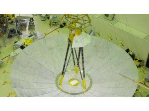Астрономы создали радиотелескоп с зеркалом диаметром более 200 тысяч км
