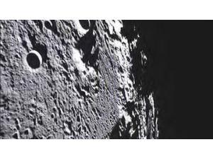 Оказалось, что почти вся Луна состоит из земной материи