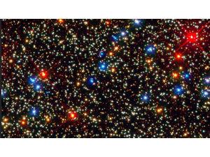 Процесс формирования звезд раскрывает тайны эволюции ранних галактик