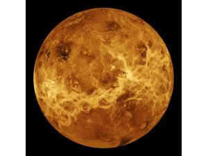 Тайна пепельного света Венеры