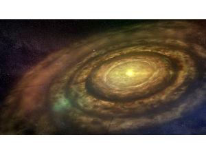 Во Вселенной больше планет земного типа, чем предполагалось
