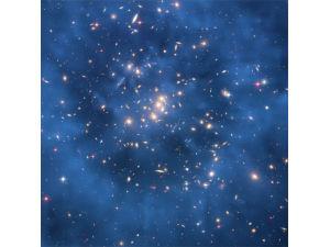 Зеркальные нейтроны могут оказаться тёмной материей