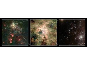 Раскрыта тайна аномально массивных звёзд