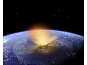Забытый метеорит мог ускорить наступление на Земле ледникового периода