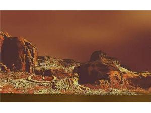 Смена сезонов на Титане удивляет учёных