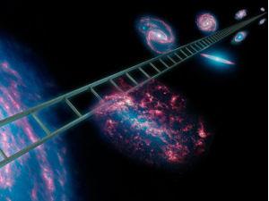 Скорость расширения Вселенной измерена более точно