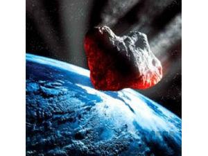 Ученые обнаружили еще один марсианский метеорит