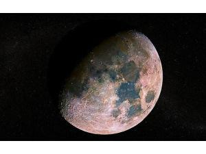 Найден источник воды на поверхности Луны