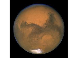 Чем так важен метан для поисков жизни на Марсе?