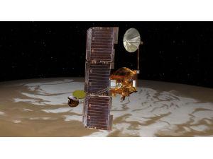 Марсианский орбитальный аппарат-долгожитель вернулся в строй