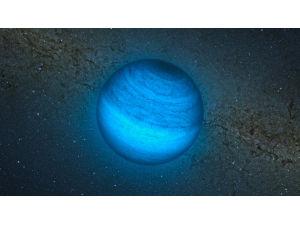 Неподалёку от нас обнаружена новая планета-сирота