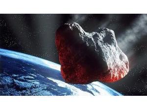 Учёные предлагают взорвать астероид ядерным зарядом