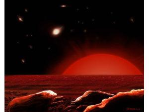 Что будет с Землёй, когда Солнце станет красным гигантом?