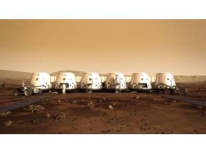 Учёные ищут отважных первопроходцев для исследования Марса