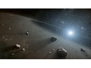 Открытие далёкого астероидного пояса может указывать на скрытые планеты