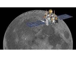 Россия запустит новый лунный зонд «Луна-Глоб» в 2015 г.