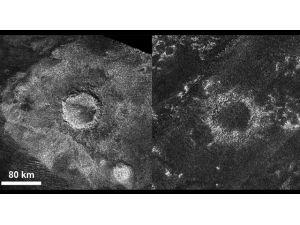 Титан выглядит моложе своих лет, выяснили учёные
