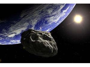 Астероид пересечет геостационарную орбиту Земли