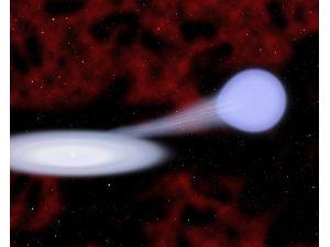 Астрономы открыли новый тип сверхновых