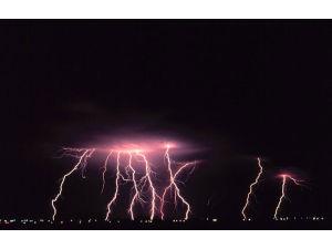 Причиной возникновения молнии могут быть космические лучи, говорят учёные