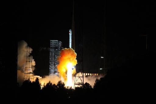 Китайские исследователи планируют марсианскую миссию на 2020 год