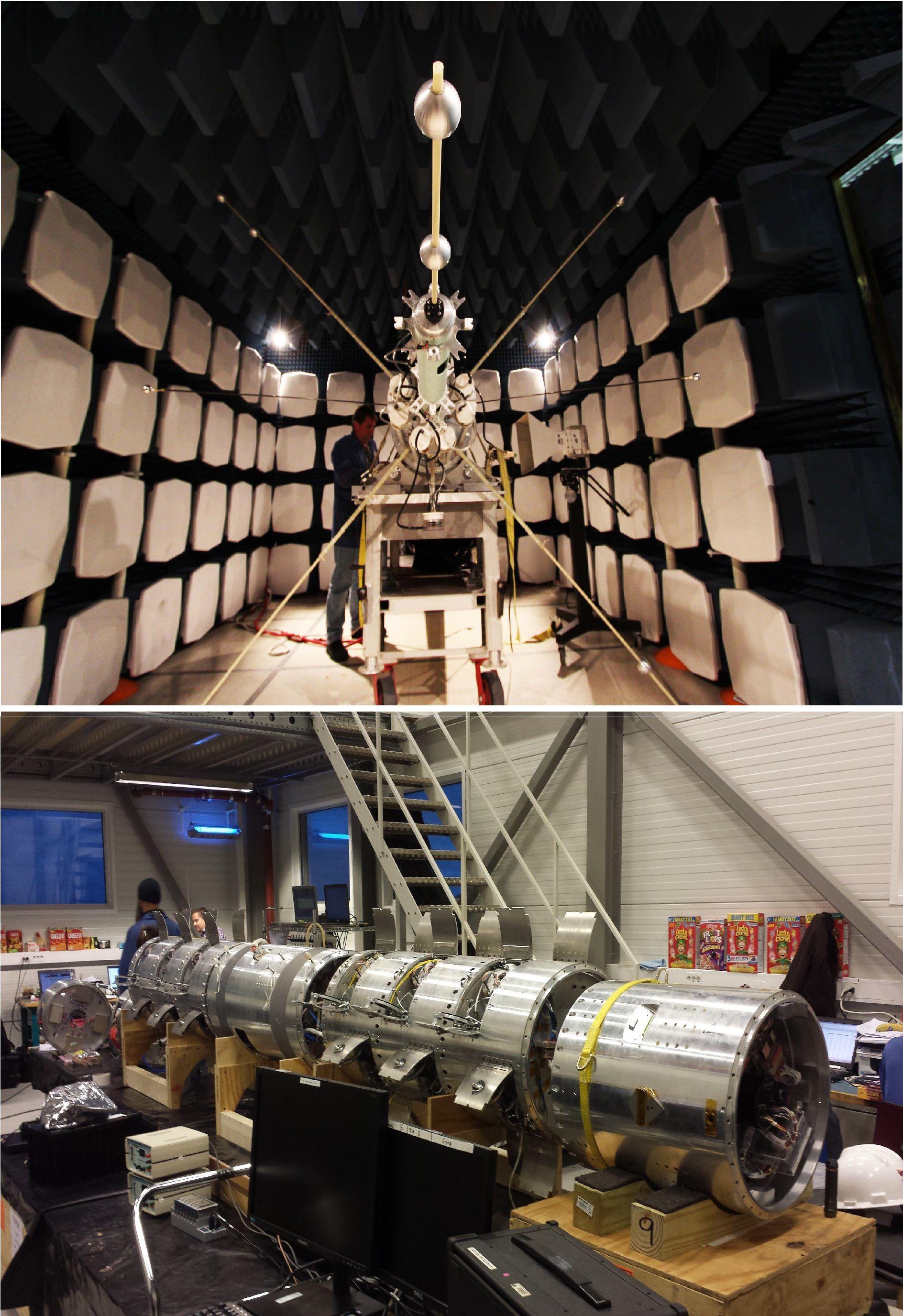 Старт эксперимента по изучению взаимодействия солнечного ветра и атмосферы Земли