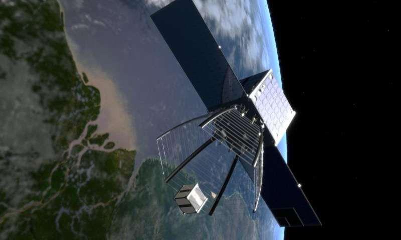 Глобальные проблемы: Конца света в 2012 году не будет, но опасность для космонавтов и спутников есть