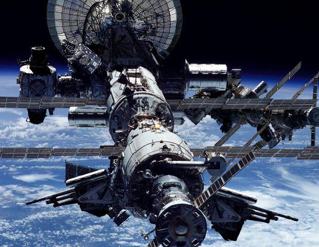 20 млн долларов – такова цена за вылет казахского космонавта на МКС