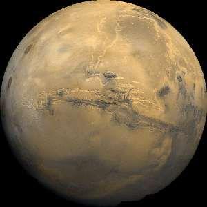Оптимальный путь к Марсу лежит через Луну, говорят ученые