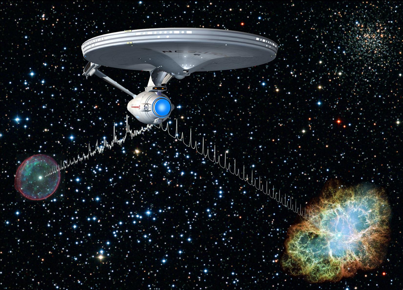 Ученые отыскали способ проведения независимых межпланетных полетов