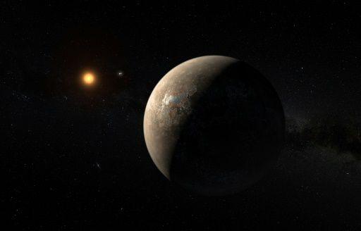 Астрономы отыскали ближайшую кЗемле планету-океан
