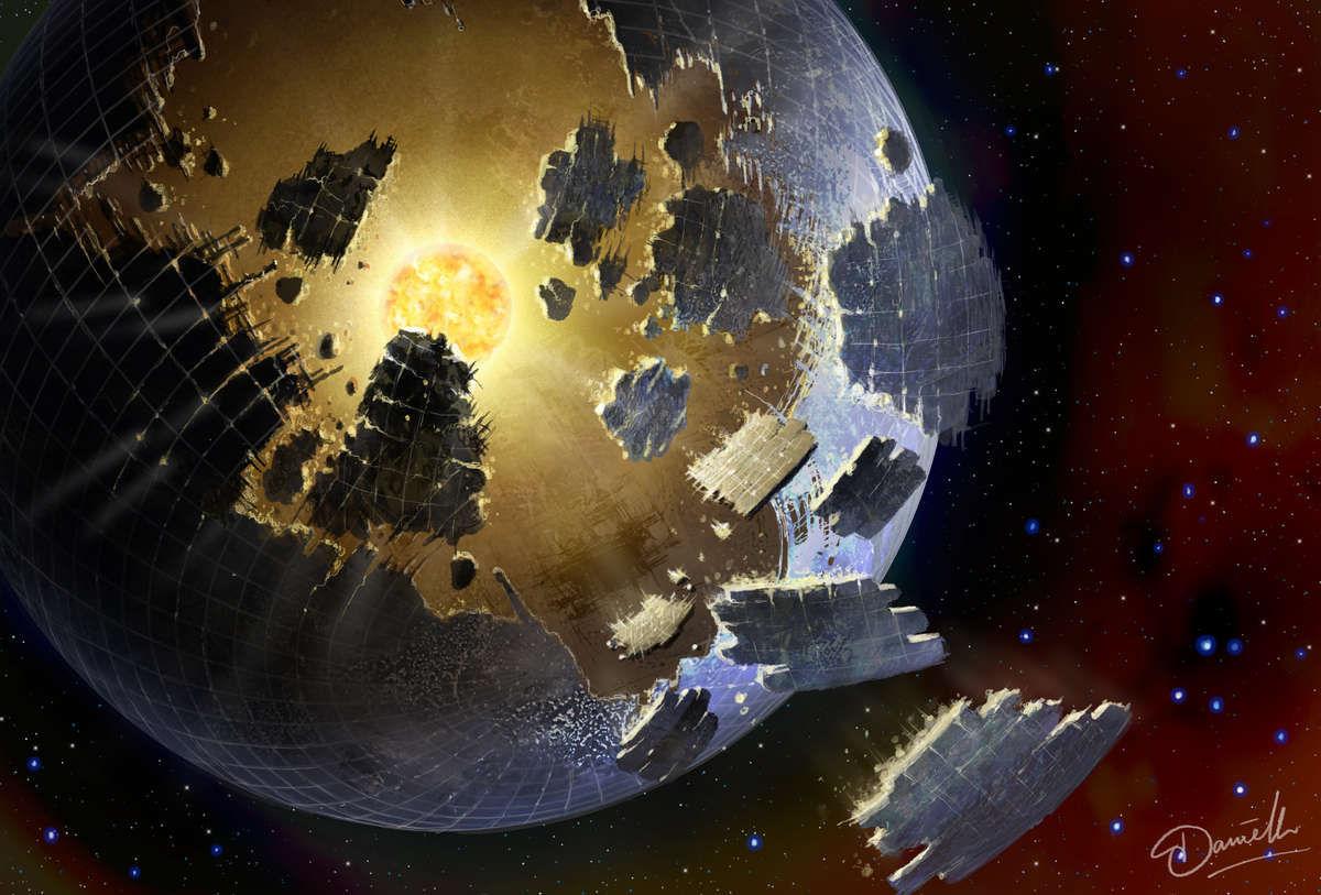 Проект Мильнера иХокинга начал следить загаснущей «звездой пришельцев»