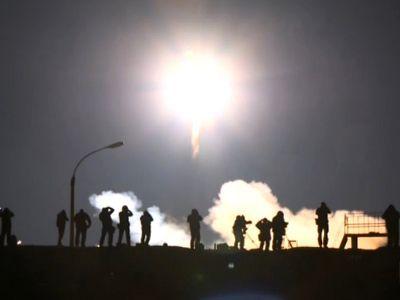 Государственная комиссия утвердила экипаж новоиспеченной экспедиции наМКС