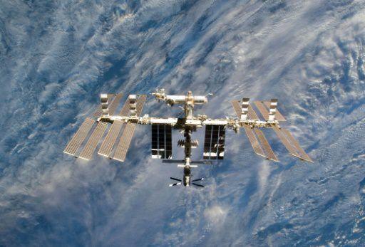Космический грузовой автомобиль Cygnus покинул МКС