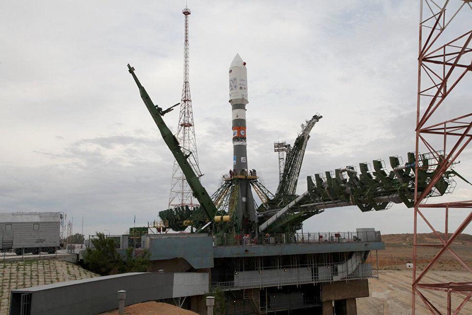 Ракета своронежским агрегатом  вывела наорбиту рекордное число спутников