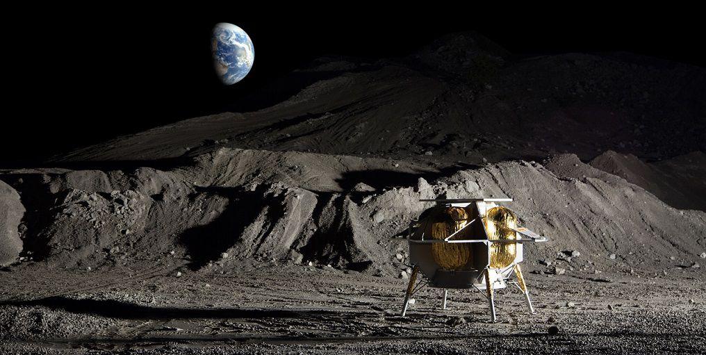Первый в мире терминал лазерной космической связи будет испытан на Луне