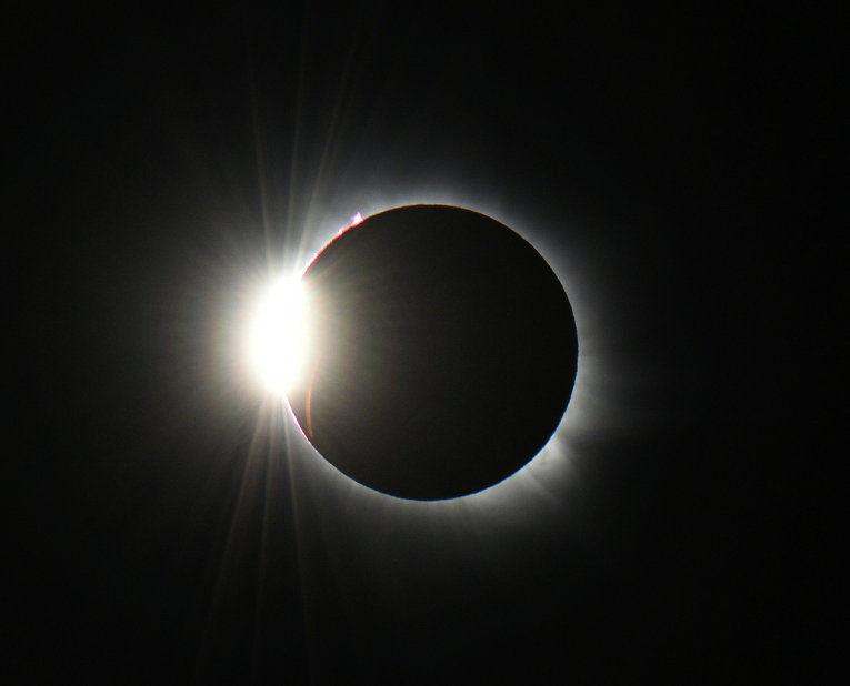 Роль Луны в солнечном затмении: обучающее видео NASA теперь доступно на русском языке