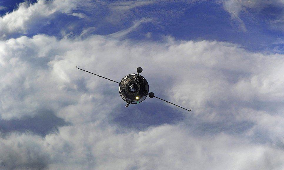 Летные тестирования космического корабля «ПрогрессМС» завершены