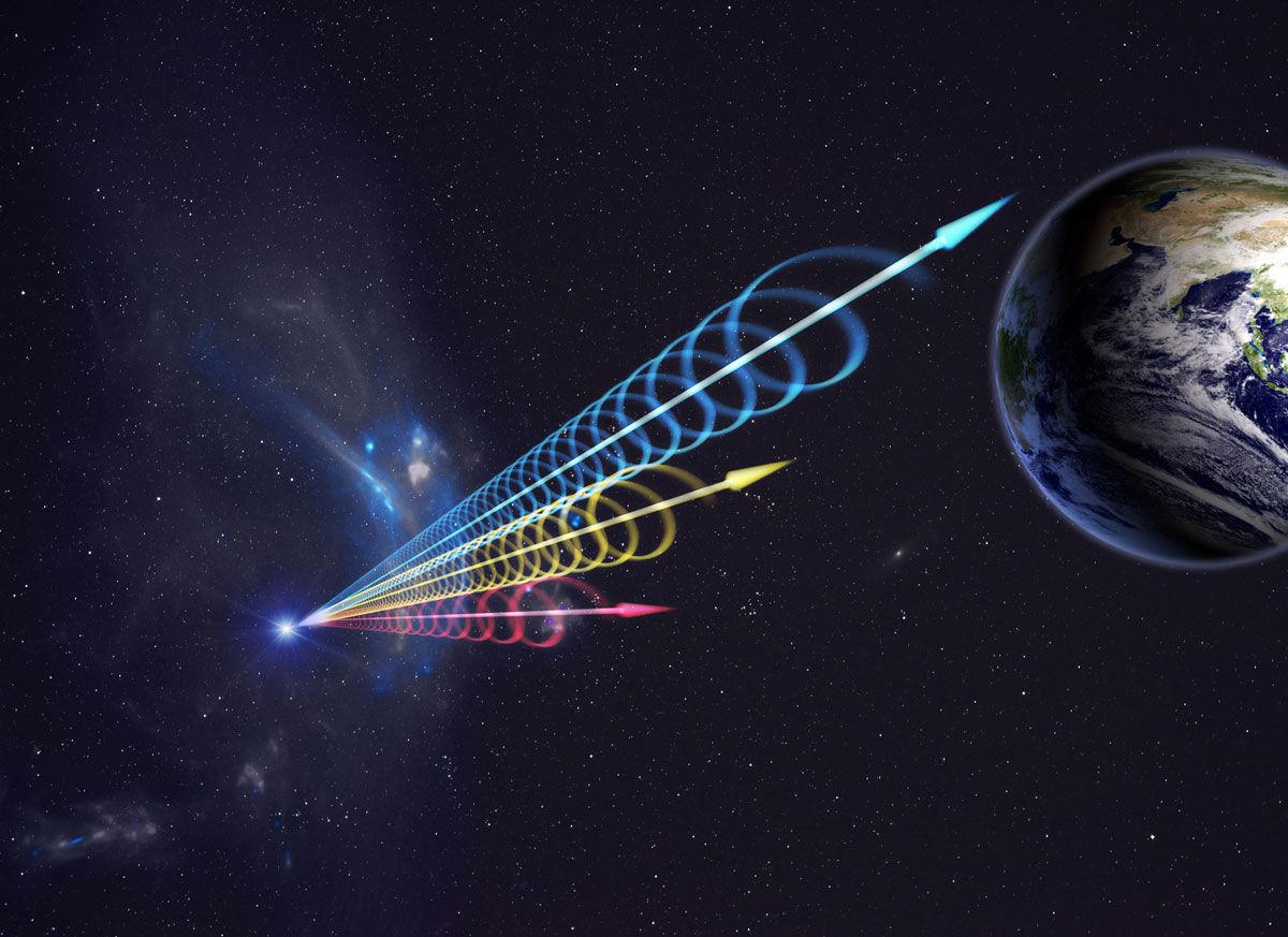 Ученые зафиксировали сразу 15 внеземных знаков