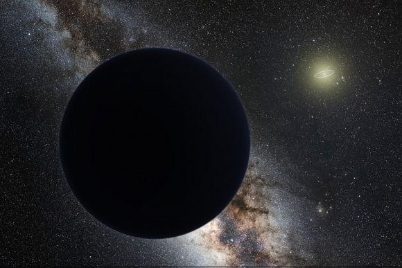Неизвестная планета может быть «сестрой» Земли