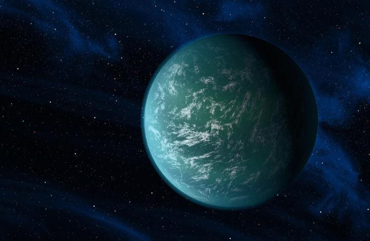 Свет на экзопланетах может отличаться от света на Земле: разный фотосинтез?