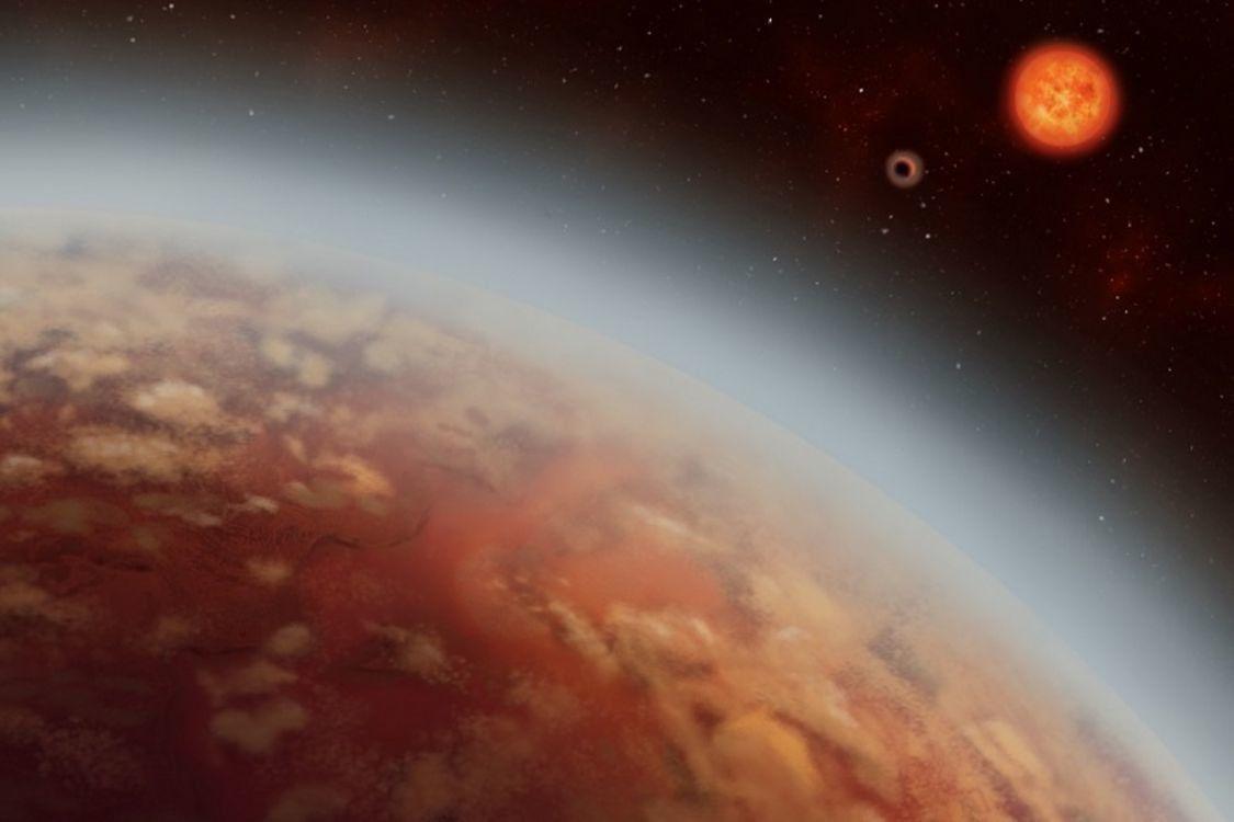 Всозвездии Льва отыскали планеты, куда может переселиться население Земли