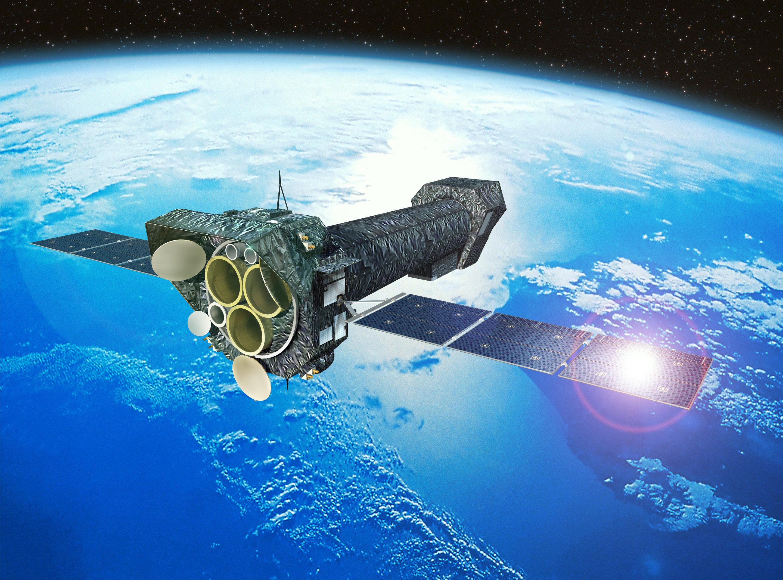 Необычная «подмигивающая» звезда разрушает планеты— Ученые