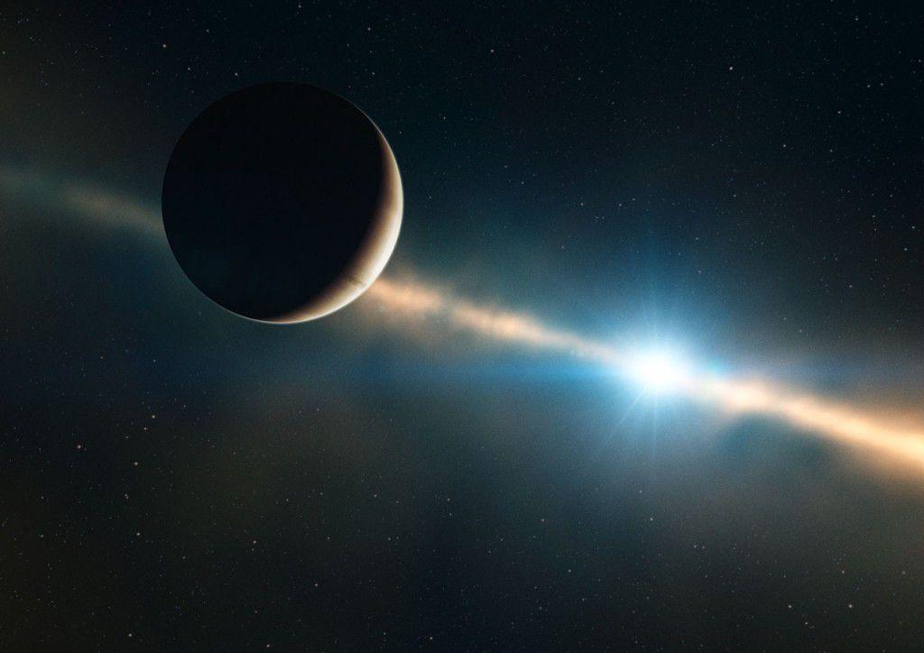 Разработан новый инструмент для поисков жизни на далеких планетах - ASTRONEWS.ru