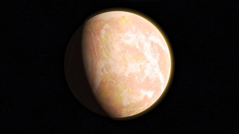 Изучение атмосферной дымки древней Земли поможет в изучении экзопланет